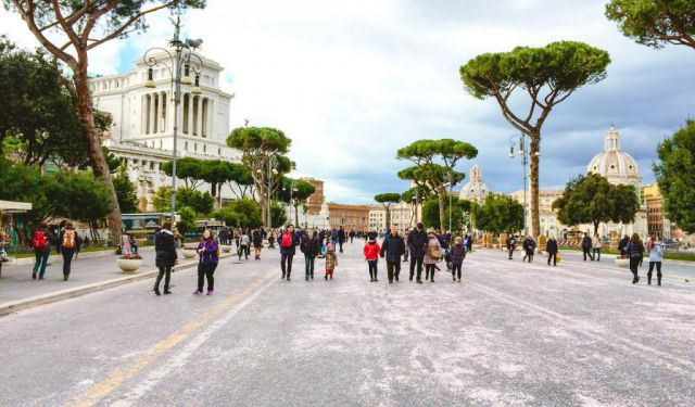 When in Rome: What to Do in the Eternal City