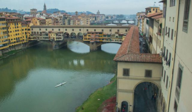 Five New Experiences in Florence