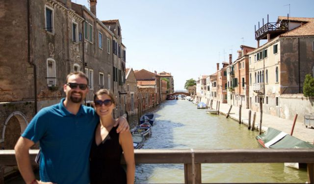 Venice in Two Days: A Travel Guide