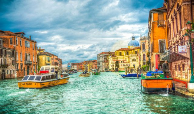 Free Things to Do in Venice, Italy