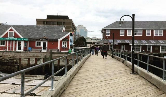 Discover Halifax Canada