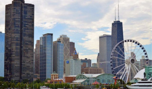 Chicago Travel Guide: How to Spend 48 Hours in Chicago