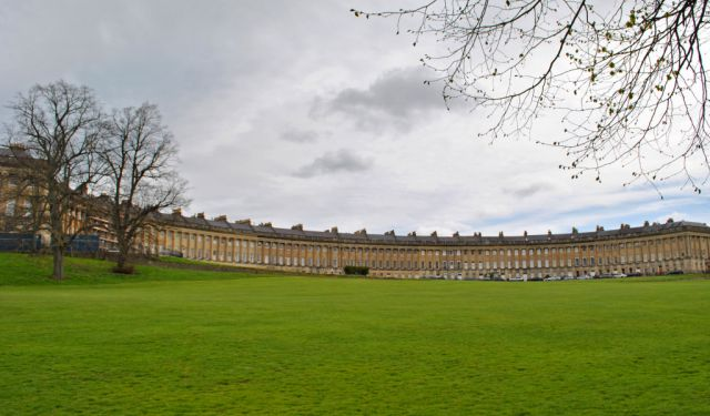 Bath, England: A 1-Day Itinerary