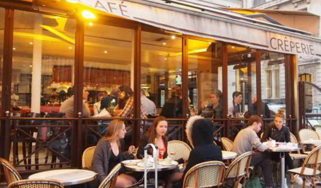 13 Must Eats in Paris