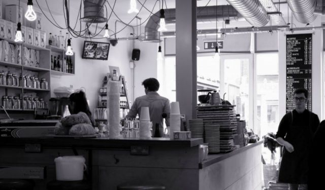 Digital Nomad (and Vegan) Friendly Cafes In London