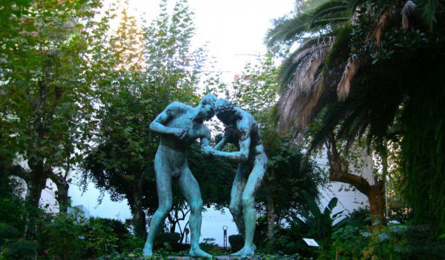 Art Galleries of Buenos Aires: Part 2