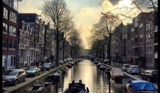 Non-Touristy Weekend Guide to Amsterdam
