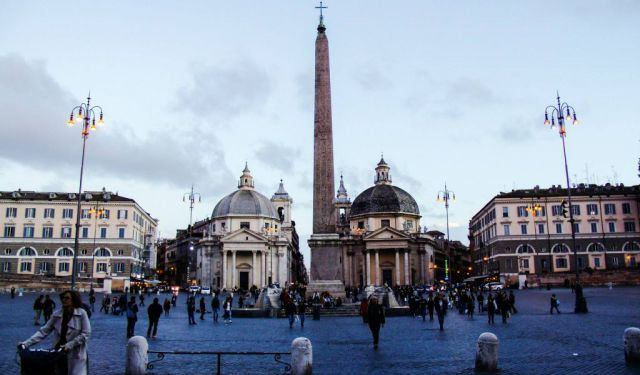 Rome: Off the Beaten Path