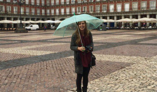 6 Rainy Day Activities in Madrid