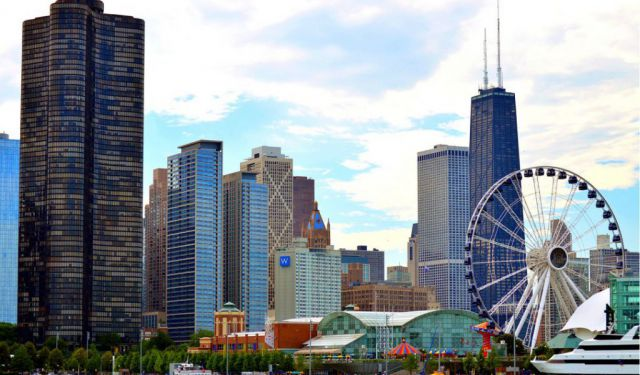 Top 16 Things to Do in Chicago, Illinois