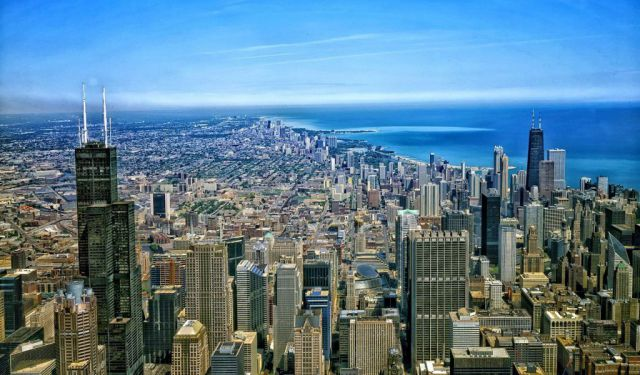 Chicago Architecture: 15 Must-See Buildings