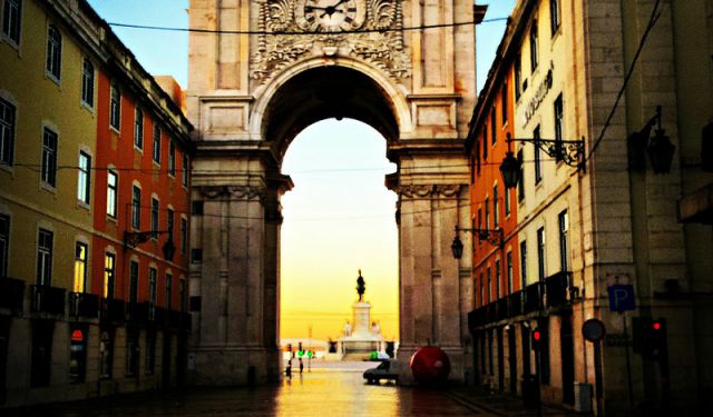 5 Things Not to Miss in Lisbon