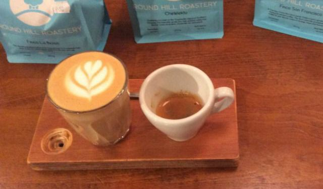 A Hipster's Guide to Dublin's Best Coffee and Cafes