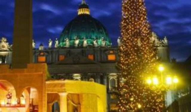 Discover Christmas in Rome