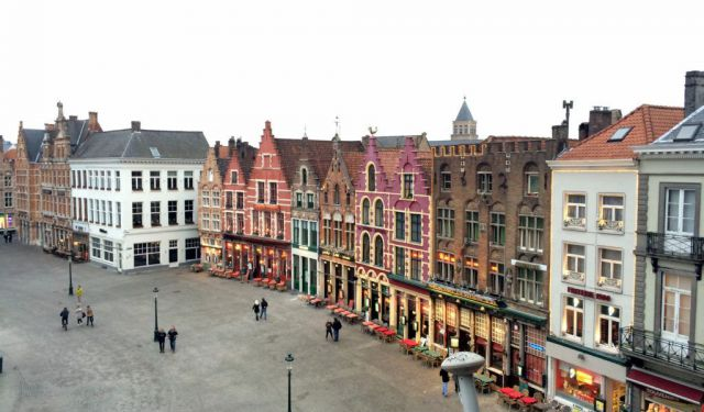 Travel with Me / Bruges in Three Days (Part 1 of 2)