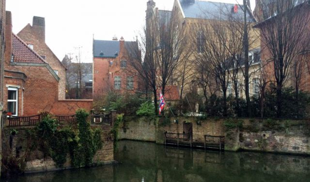 Travel with Me / Bruges in Three Days (Part 2 of 2)