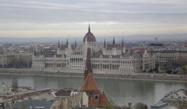 What Do You Have to Do in Budapest as a First-Time Visitor