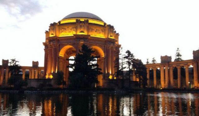 How to Visit San Francisco for Less