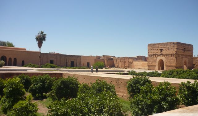 The Cultural Richness and Diversity of Marrakesh