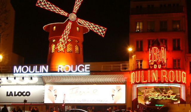 A Paris Guide Nightlife