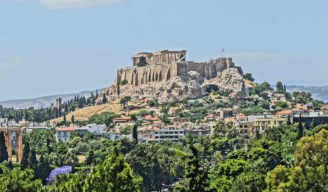 Hotels in Athens - Part I