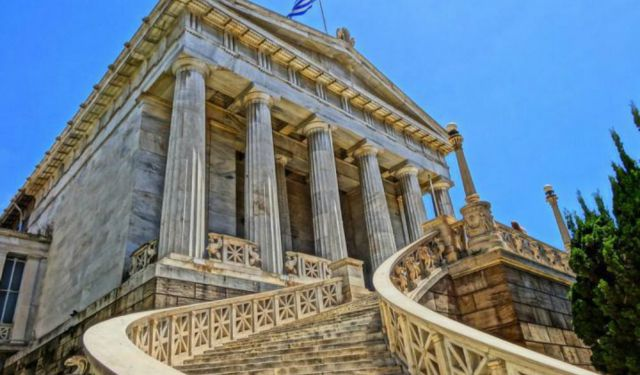 A Walk Around Athens - Part II