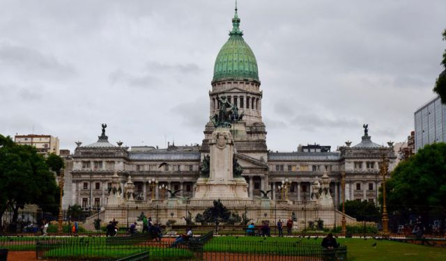 Buenos Aires: 3 Day Itinerary