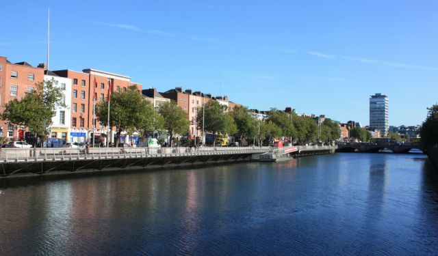 Dublin with Children: City Guide for Families