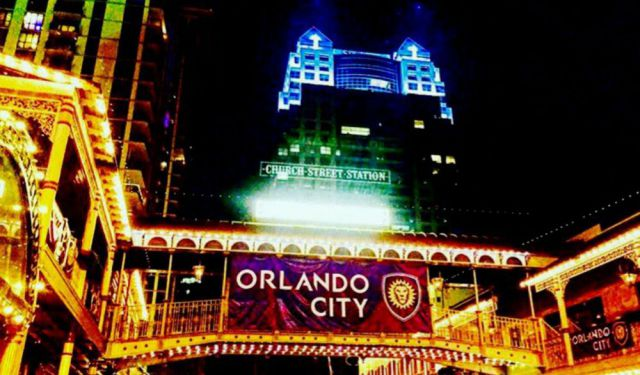 Things to Do in Orlando (Besides the Theme Parks)!
