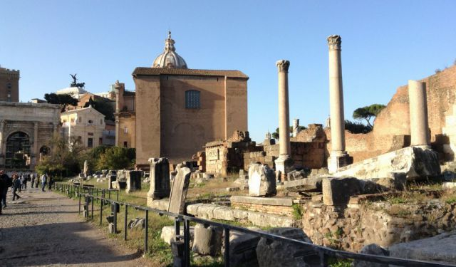 Rome with Children: Tips from a Local Mum
