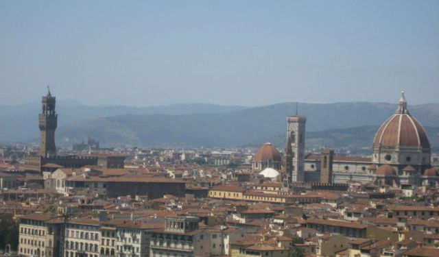 Florence with Kids: A Children Approved Itinerary