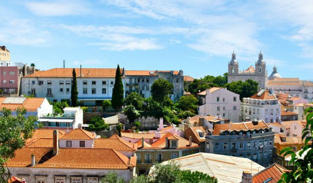Top 5 Things to Do in Lisbon (If You've Never Been!)