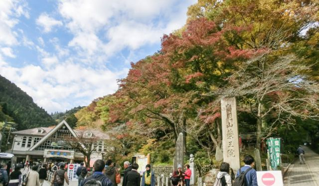 Mt. Takao Part 1: a Guide to Tokyo's 3-Star Sightseeing Spot