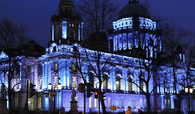Top 12 Things to See and Do, Eat and Drink in Belfast