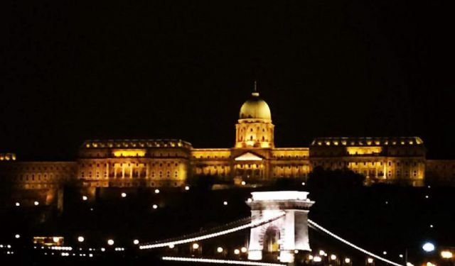 Budapest: Five Wonderful Experiences