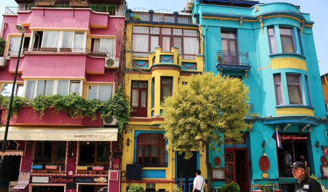 Top 10 Must-Sees in Istanbul, Turkey