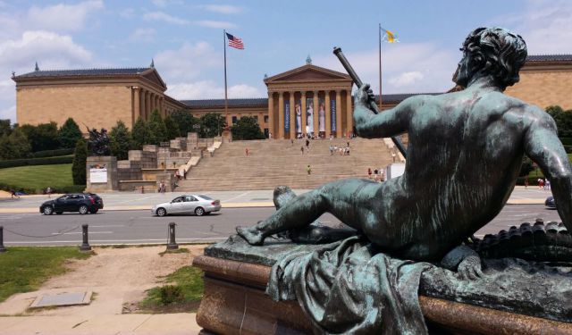Top 5 in Philadelphia for Rest and Relaxation
