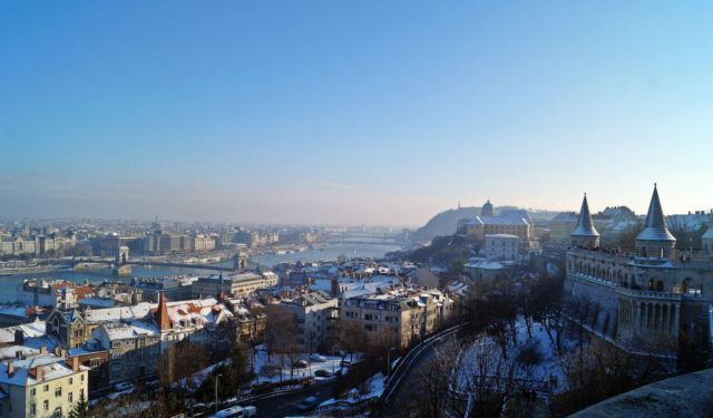 My Top 10 Must Sees in Budapest
