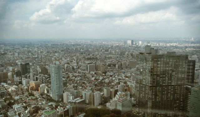 Our Favourite Free and Cheap Things to Do in Tokyo