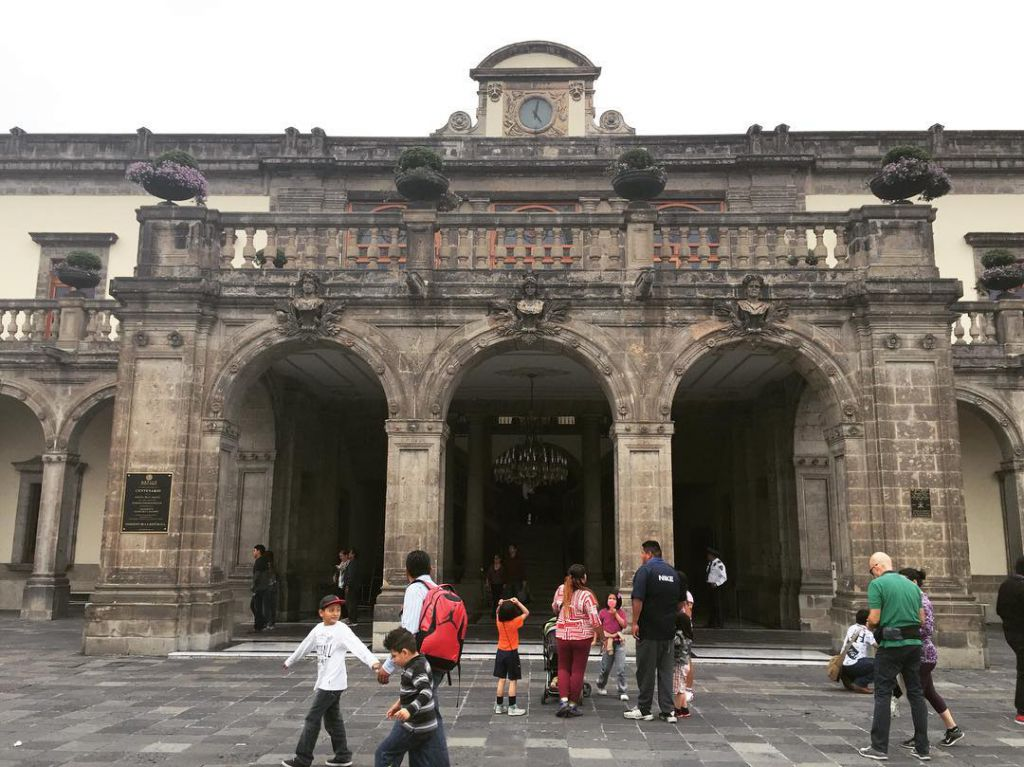 Mexico city travel guide top 15 places to photograph for Travel to mexico city