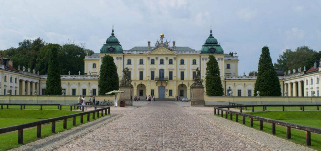 Elsewhere Bialystok Poland