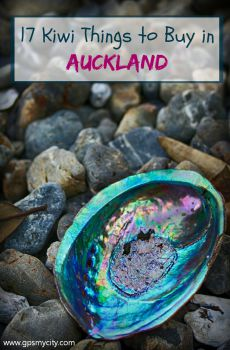 Souvenir Shopping Guide: 17 Kiwi Things to Buy in Auckland