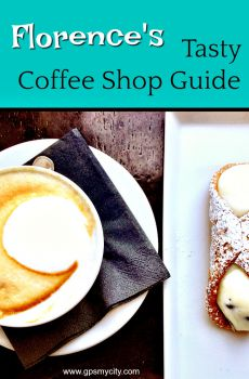 Florence's Tasty Coffee Shop Guide
