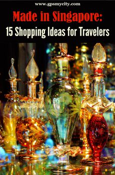 Made in Singapore: 15 Shopping Ideas for Travelers