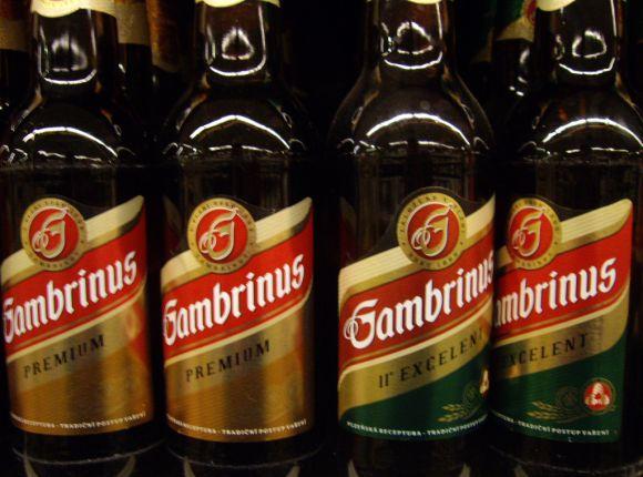 Czech beer online shop