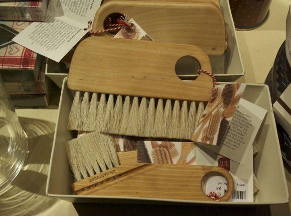 Brushes Bound by Hand - for a Greater Cause