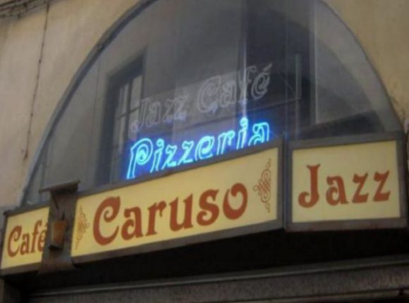 Caruso Jazz Cafe