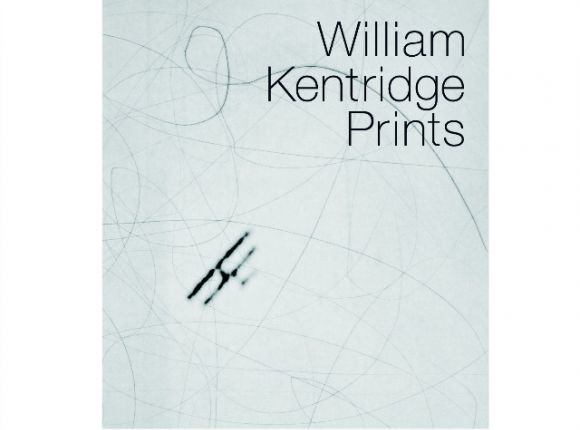 William Kentridge Painting (or Print)