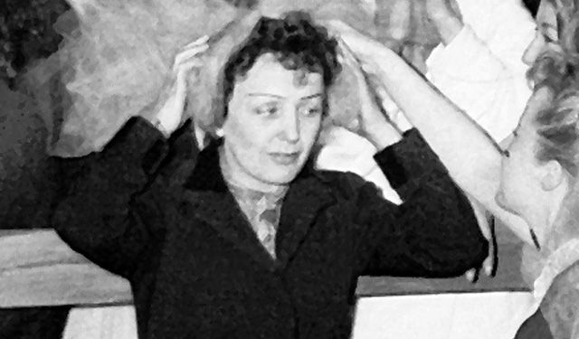 The Edith Piaf Tour