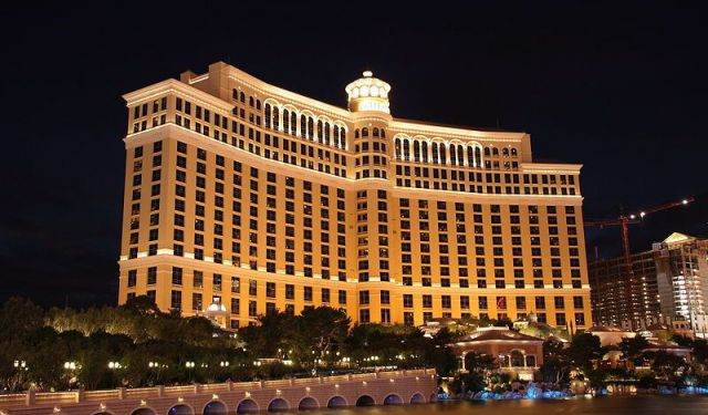Top 15 Walking Tours In Las Vegas/Nevada To Explore The City